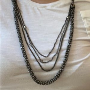 Torrid Multi-tier Necklace